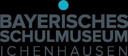 Logo Bayerisches Schulmuseum Ichenhausen